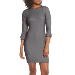French Connection Rosario Jersey Bodycon Dress